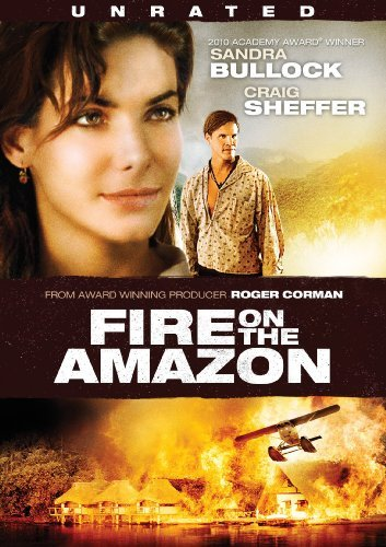 Fire On The Amazon Bullock Sheffer Ws Ur
