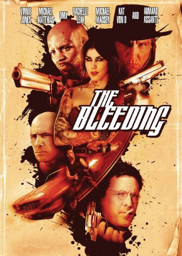 Bleeding Jones Matthias Dmx Leah Ws R