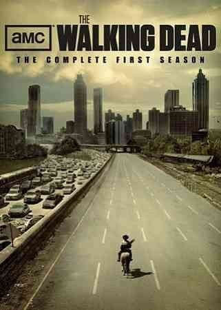 Walking Dead Season 1 DVD Nr Ws