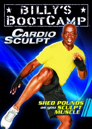 Billy's Bootcamp Cardio Sculp Billy's Bootcamp Cardio Sculp Ws Nr