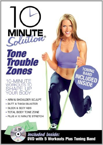 10 Mintue Solution Tone Trouble Zones Nr