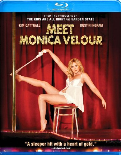 Meet Monica Velour Cattrall Ingram Blu Ray Ws R