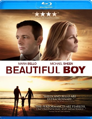 Beautiful Boy Bello Sheen Gallner Blu Ray Ws R