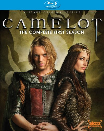 Camelot Camelot The Complete First Se Blu Ray Ws Nr