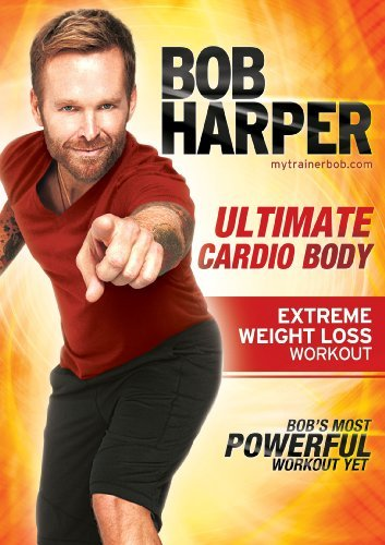 Bob Harper Cardio Body Extreme Weight Los Nr
