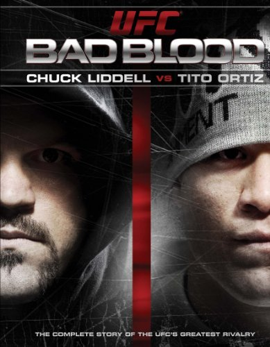 Bad Blood Ufc Ws Nr