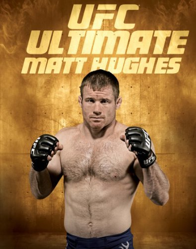 Ultimate Matt Hughes Ufc Nr