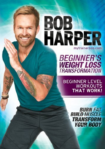 Beginners Weight Loss Harper Bob Nr