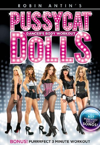 Dancer's Body Workout Pussycat Dolls Nr