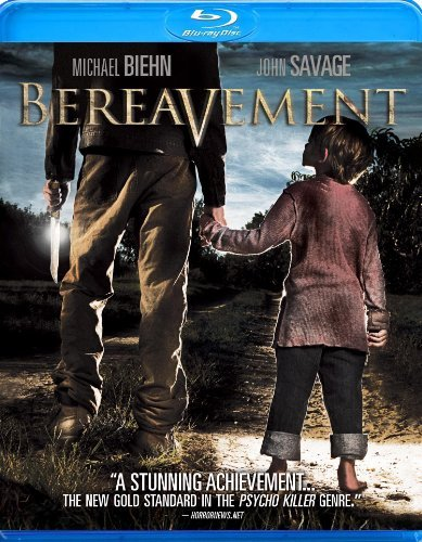 Bereavement Biehn Savage Daddario Blu Ray Ws R