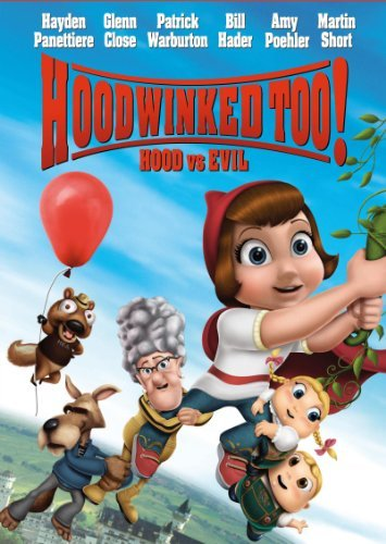 Hoodwinked Too! Hood Vs. Evil Hoodwinked Too! Hood Vs. Evil Ws Pg