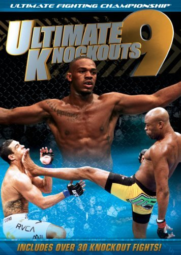 Ufc Ultimate Knockouts 9 Ufc Ws Nr