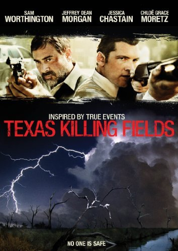 Texas Killing Fields Worthington Morgan Moretz Ws R