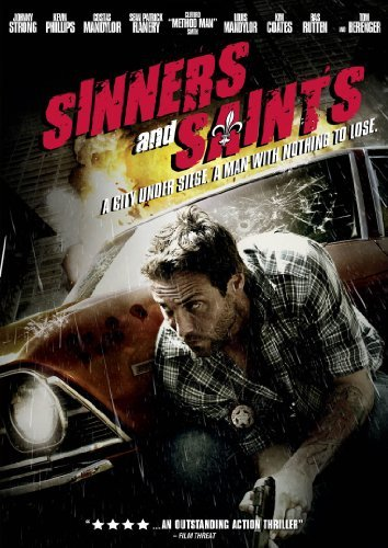 Sinners & Saints Strong Flanery Mandylor Bereng Ws R