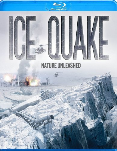 Ice Quake Fehr Garber Blu Ray Ws Nr