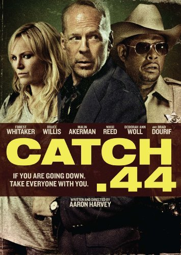 Catch .44 Willis Akerman Reed Ws R
