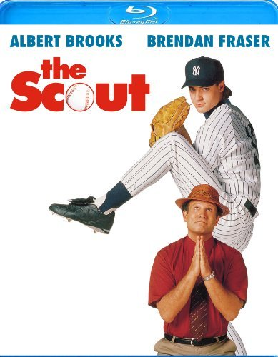 Scout Brooks Fraser Weist Blu Ray Ws Pg13