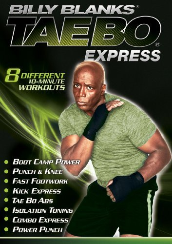 Billy Blanks Tae Bo Express Nr