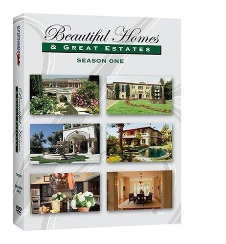 Beautiful Homes & Great Estate Beautiful Homes & Great Estate Nr 3 DVD