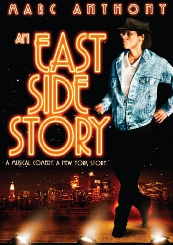 East Side Story Anthony Ayala Chacon Nr