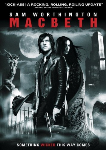 Macbeth Worthington Sam Nr