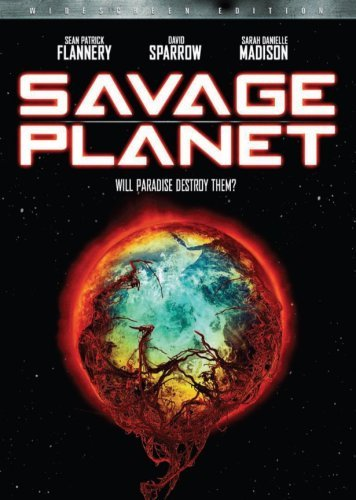 Savage Planet Flannery Sparrow Madison Nr