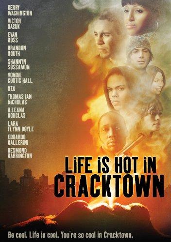Life Is Hot In Cracktown Washington Rasuk Ross R