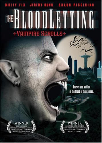 Bloodletting Bloodletting Clr Nr