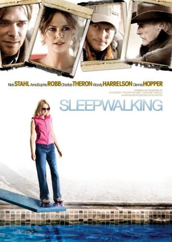 Sleepwalking Theron Stahl Hopper Harrelson Ws R