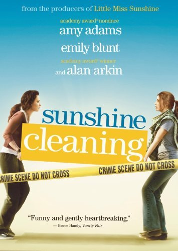 Sunshine Cleaning Adams Blunt Arkin Ws R