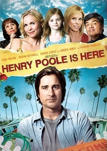 Henry Poole Is Here Wilson Lopez Hines 2 Disc W Soundtrack CD