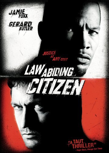 Law Abiding Citizen Foxx Butler