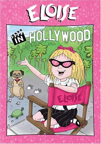 Eloise In Hollywood Clr Chnr