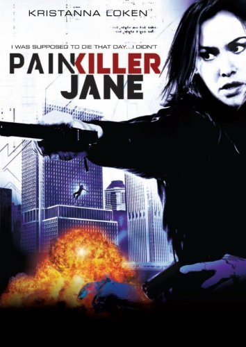 Painkiller Jane Painkiller Jane Nr