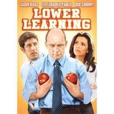 Lower Learning Biggs Longoria