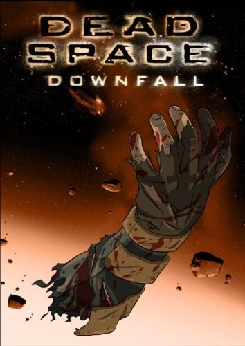 Dead Space Downfall Dead Space Downfall Ws Nr