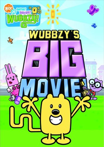 Wubbzy's Big Movie Wow! Wow! Wubbzy Nr