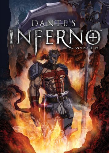 Dante's Inferno An Animated E Dante's Inferno An Animated E Nr