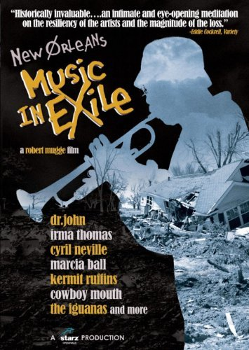 New Orleans Music In Exile New Orleans Music In Exile Ws Nr