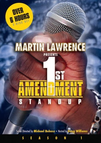 Lawrence Martin First Amemdment Nr 2 DVD