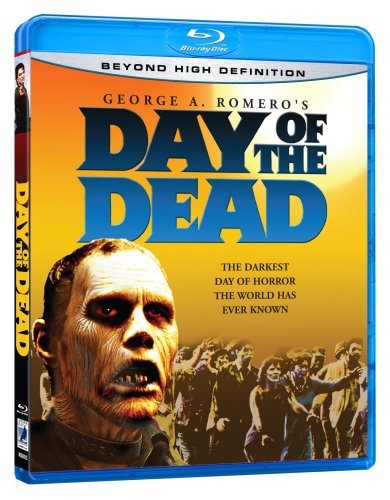 Day Of The Dead Day Of The Dead Ws Blu Ray