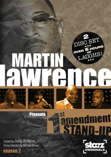 Martin Lawrence Presents Firs Season 2 Nr 2 DVD