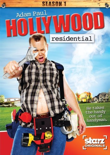 Hollywood Residential Hollywood Residential Season Nr