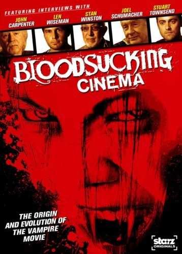 Bloodsucking Cinema Bloodsucking Cinema Ws Nr