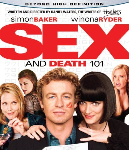 Sex & Death 101 Sex & Death 101 Blu Ray Ws R