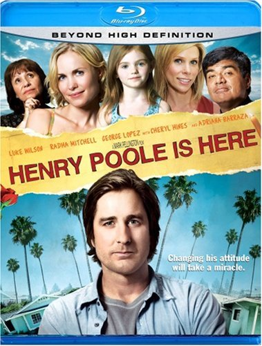 Henry Poole Is Here Wilson Lopez Hines Blu Ray Ws Pg