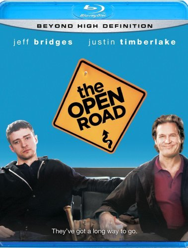 Open Road Bridges Timberlake Blu Ray Ws Pg13