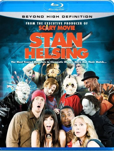 Stan Helsing Howey Thompson Ws Blu Ray R