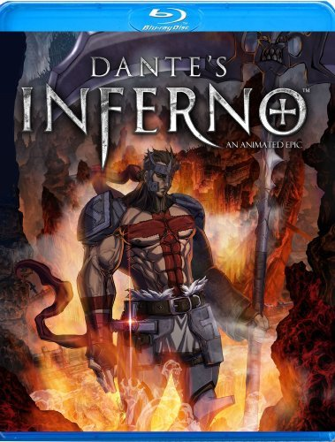 Dante's Inferno An Animated E Dante's Inferno An Animated E Blu Ray Ws Nr