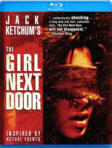 Girl Next Door Girl Next Door Blu Ray Ws Pg13